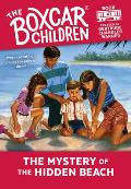 Boxcar Children 041 Mystery Of The Hidden Beach