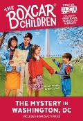 Boxcar Children Special 002 The Mystery In Washington DC