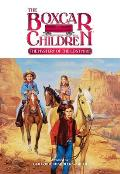 The Boxcar Children Mysteries||||The Mystery of the Lost Mine