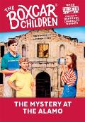 Boxcar Children 058 Mystery At The Alamo