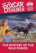 Boxcar Children 077 Mystery Of The Wild Ponies