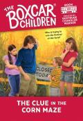 Boxcar Children 101 Clue In The Corn Maze