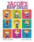 Jacobs New Dress