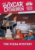 Boxcar Children 033 Pizza Mystery