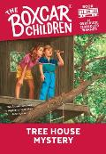 Boxcar Children 014 Tree House Mystery