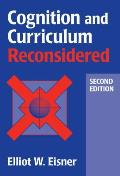 Cognition & Curriculum Reconsidered 2nd Edition