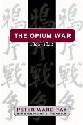 Opium War 1840 1842