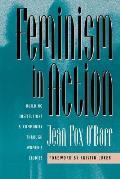 Feminism in Action: Building Institutions & Community Through Women's Studies