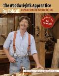 The Woodwright's Apprentice: Twenty Favorite Projects from the Woodright's Shop