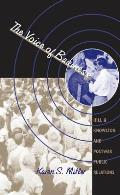 Voice of Business: Hill & Knowlton and Postwar Public Relations (Luther Hartwell Hodges Series on Business, Society, and the State)