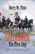 Gettysburg The First Day