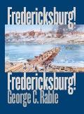 Fredericksburg! Fredericksburg