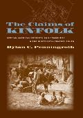 Claims of Kinfolk: African American Property and Community in the Nineteenth-Century South (John Hope Franklin Series in African American History and Cu)