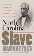 North Carolina Slave Narratives Lives Of