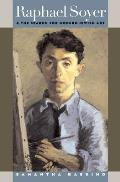 Raphael Soyer & the Search for Modern Jewish Art