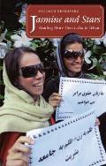 Jasmine & Stars Reading More Than Lolita in Tehran