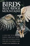 Birds of the Blue Ridge Mountains