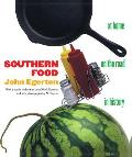 Southern Food At Home on the Road in History