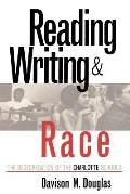 Reading, Writing, and Race: The Desegregation of the Charlotte Schools