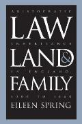 Law, Land, and Family:...