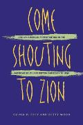 Come Shouting To Zion African American