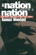 A Nation Within a Nation: Amiri Baraka (LeRoi Jones) and Black Power Politics