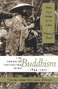 American Encounter With Buddhism 1844 19
