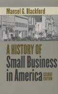 History Of Small Business In America