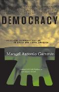 Incomplete Democracy: Political Democratization in Chile and Latin America