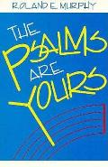 Psalms Are Yours