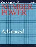 Number Power Tabe - Intermediate 2/Level a (Number Power Tabe)