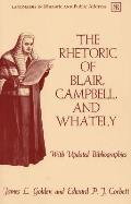Rhetoric of Blair Campbell & Whately Revised Edition