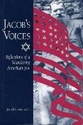 Jacobs Voices Reflections of a Wandering American Jew
