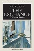 Exchange & Other Stories