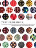 Textile Designs Two Hundred Years of European & American Patterns Organized by Motif Style Color Layout & Period