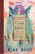 Diary of Frida Kahlo an Intimate Self Portrait