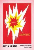 Alvin Lustig: For New Directions: 50 Postcards