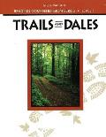 Steck-Vaughn Reading Comprehension Series: Trade Paperback Trails and Dales Revised