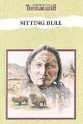 Sitting Bull Sioux Leader