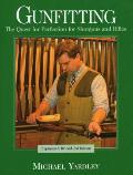 Gunfitting: The Quest for Perfection for Shotguns and Rifles