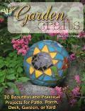 Garden Crafts Great Accessories for Outdoor Living