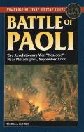 Battle of Paoli: The Revolutionary War Massacre Near Philadelphia, September 1777