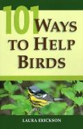 101 Ways to Help Birds