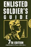 Enlisted Soldiers Guide 7th Edition