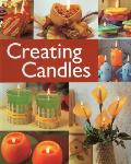 Creating Candles