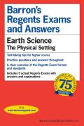 Regents Exams and Answers: Earth Science