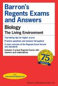 Barron's Regents Exams and Answers||||Regents Exams and Answers: Biology