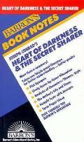 Conrads Heart Of Darkness & The Secret S