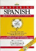 Mastering Spanish Book & 11 Cds