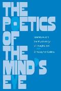 The Poetics of the Mind's Eye: Literature and the Psychology of Imagination